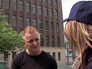 Deutsche 18yr Politesse Laesst Sich Outdoor Ficken Porn F9