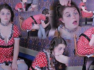 Anastasia Rose In Mouth Lessons Slavemouth Txxx Com